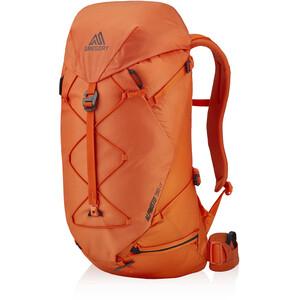Gregory Alpinisto 38 LT Backpack zest orange zest orange