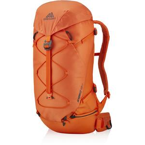 Gregory Alpinisto 28 LT Backpack zest orange zest orange