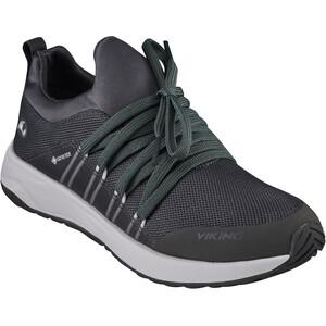 Viking Footwear Engenes GTX Schuhe Kinder grau grau