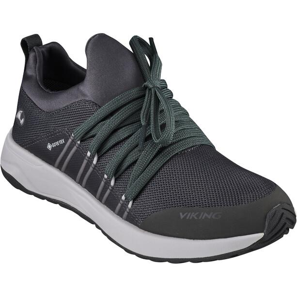 Viking Footwear Engenes GTX Schuhe Kinder grau