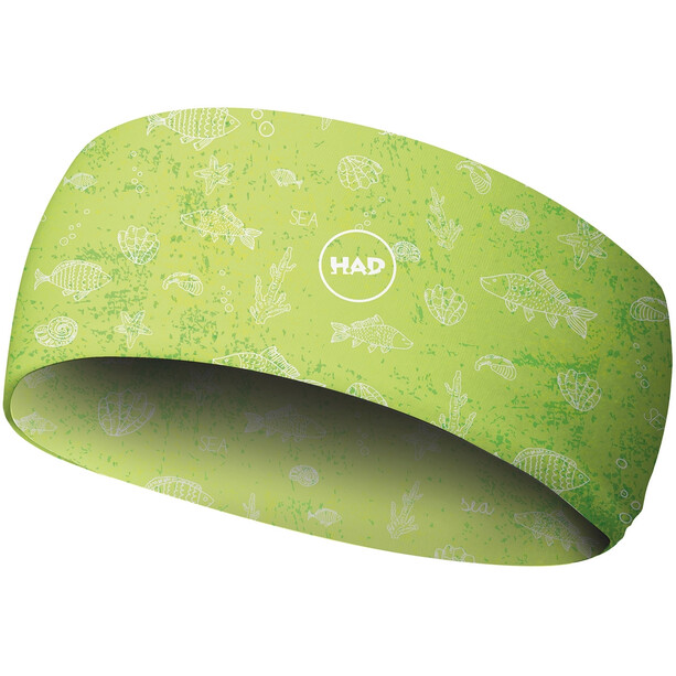 HAD Coolmax Plus Bandeau, vert