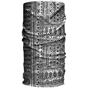 HAD Originals Urban Schlauchschal schwarz/weiß schwarz/weiß
