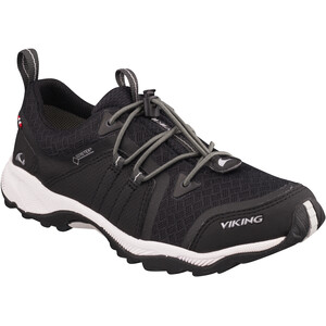 Viking Footwear Exterminator GTX Shoes Kids black/grey black/grey