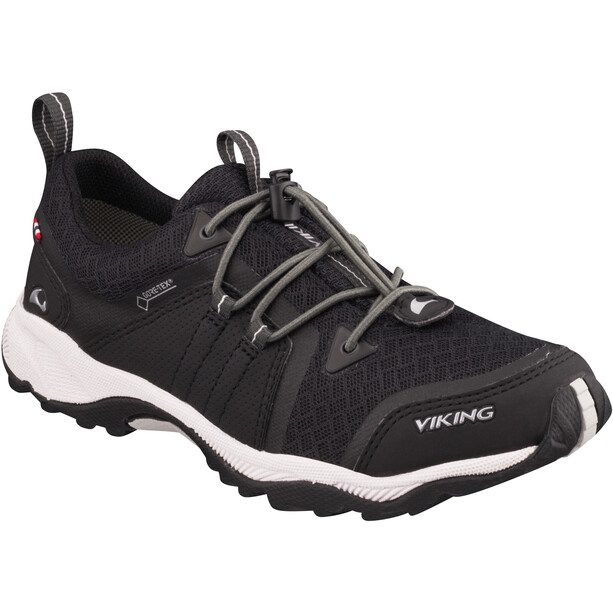 Viking Footwear Exterminator GTX Shoes Kids black/grey