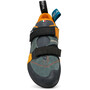 Scarpa Force V Climbing Shoes mangrove/papaya