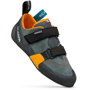 Scarpa Force V Climbing Shoes mangrove/papaya mangrove/papaya
