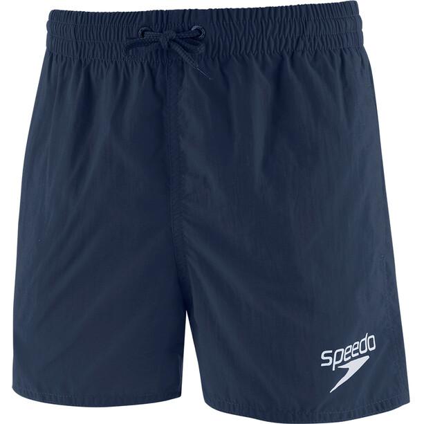 """speedo Essential 13"""" Wassershorts Jungen true navy"""