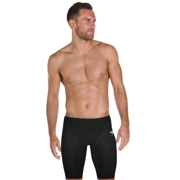 speedo Fastskin LZR Racer Element Jammer Herren black