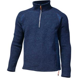 Ivanhoe of Sweden Jesper Half-Zip Sweater Herren navy navy