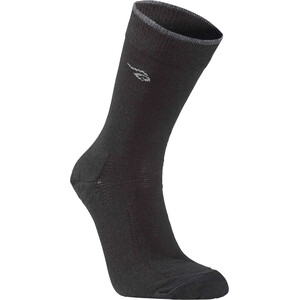 Ivanhoe of Sweden Wollsocken black black