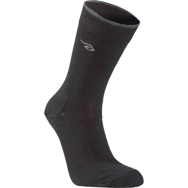 Ivanhoe of Sweden Wollsocken black