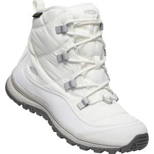 Keen Terradora Ankle WP Schuhe Damen star white/star white star white/star white