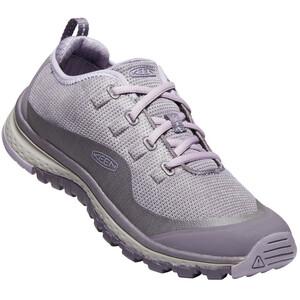 Keen Terradora Sneakers Damen shark/lavender grey shark/lavender grey