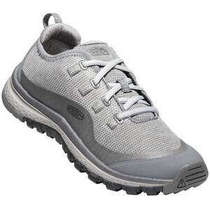 Keen Terradora Sneakers Damen steel grey/raven steel grey/raven