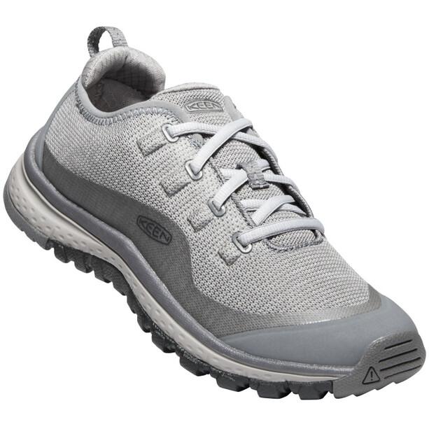 Keen Terradora Sneakers Damen steel grey/raven