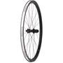 Alexrims Baxter 3.0 Wheel Set 700C TA Disc svart