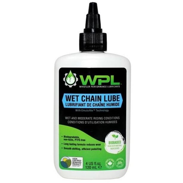 WPL Wet Lube Kettenschmiermittel 120ml