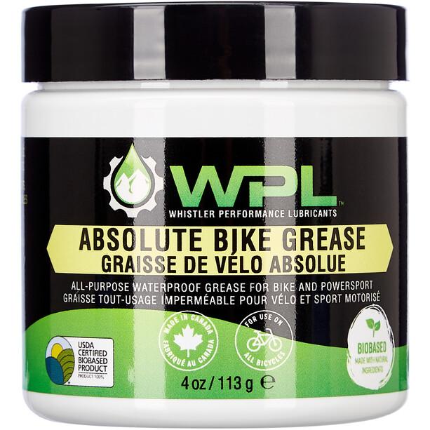 WPL Absolute Graisse pour vélo 113g