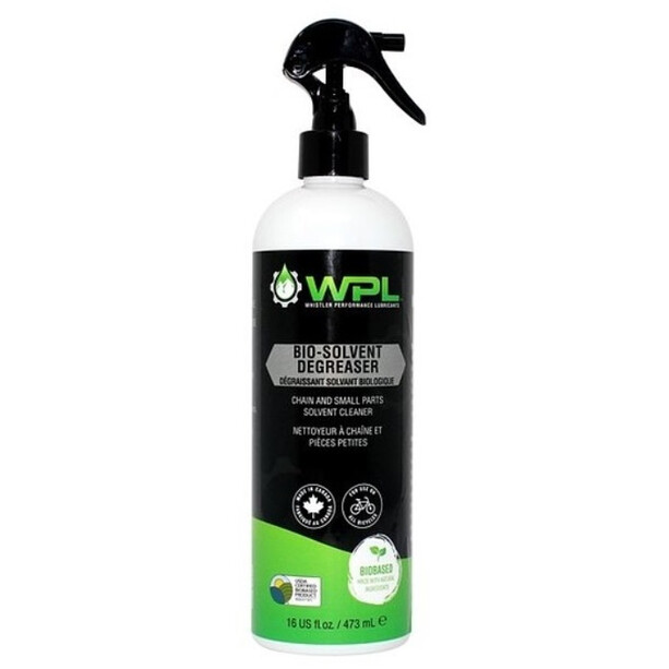 WPL Bio Lösungsmittelentfetter 473ml