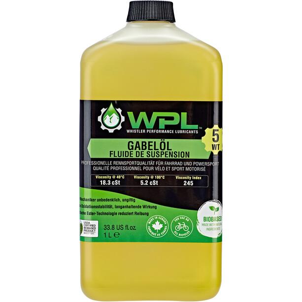 WPL Suspension Öl 5wt 1000ml