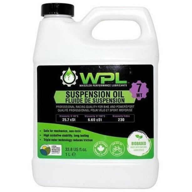 WPL Suspension Öl 7wt 1000ml