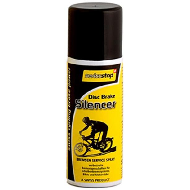 SwissStop Disc Brake Silencer Spray 50ml