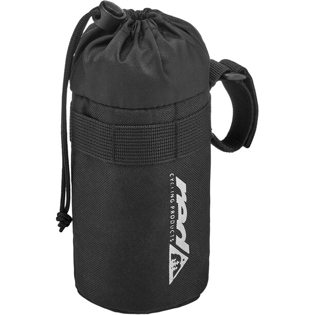 Red Cycling Products Thermo Snack Bag für Vorbau oder Lenker black