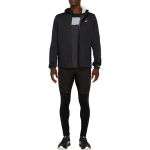 asics Windblock Tights Herren performance black performance black