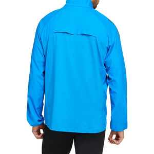 asics Icon Jacke Herren directoire blue/performance black directoire blue/performance black