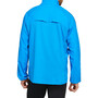 asics Icon Jacke Herren directoire blue/performance black