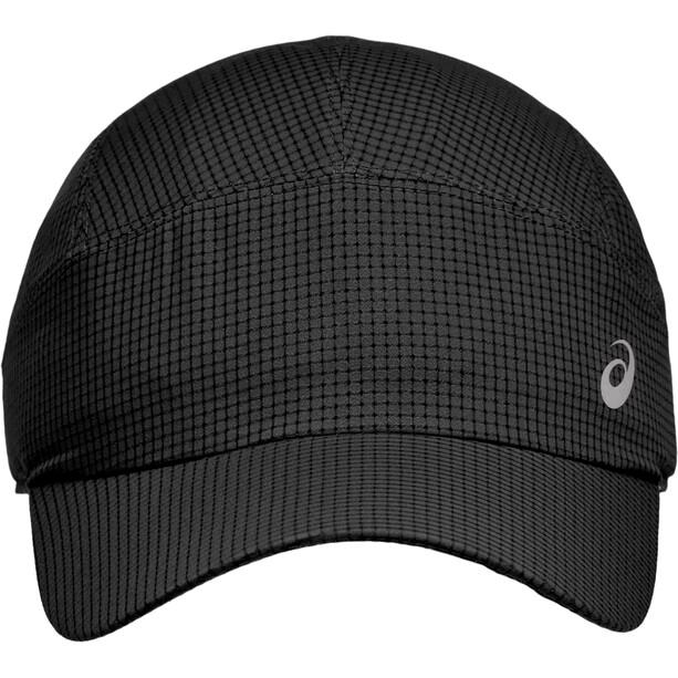 asics Lightweight Running Cap performance black