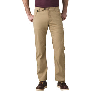 "Prana Stretch Zion Pantalones 32"" Hombre, beige beige"