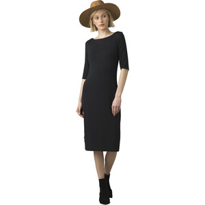 Prana Johan Foundation Kleid Damen black black