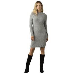 Prana Nemma Kleid Damen grey grey