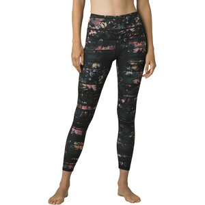 Prana Kimble Printed 7/8 Leggings Damen batik batik