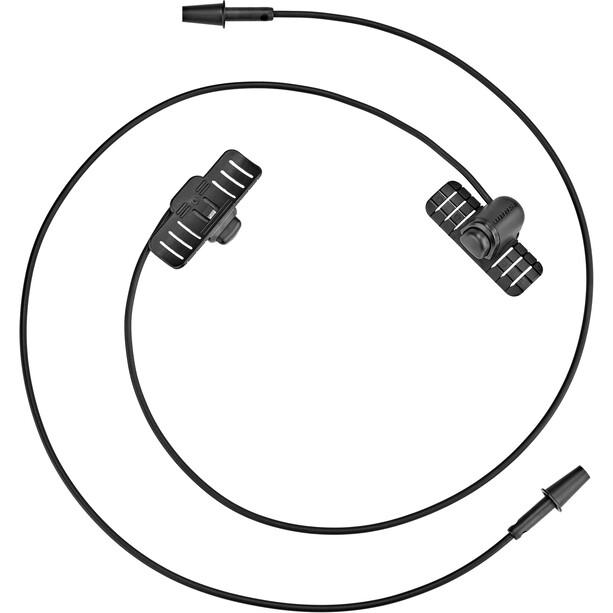 SRAM eTap MultiClics Schalter inkl. Befestigung 2 Stück 450mm