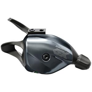 SRAM GX Eagle Skifter Single click 12-speed med diskret klemme, grå grå