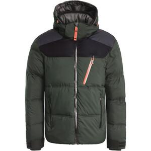 Icepeak Bristol Jacke Herren grün grün