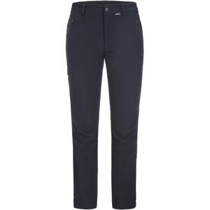 Icepeak Bouton Pantalon Softshell Homme, noir noir