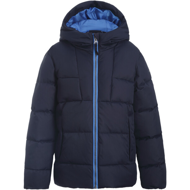 Icepeak Kerpen Jacke Kinder dark blue
