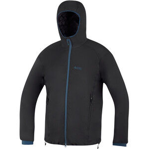 Directalpine Uniq 1.0 Jacket Men black/petrol black/petrol