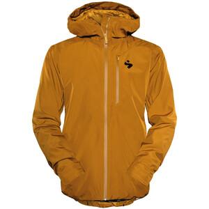 Sweet Protection Crusader GTX Infinium Jacke Herren gelb gelb