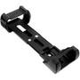 Axa Fold Pro Faltschloss 100cm black
