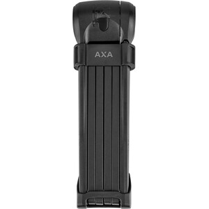 Axa Fold Pro Taittolukko 100cm, musta musta