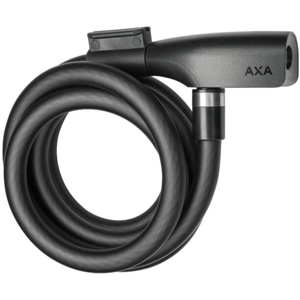 Axa Resolute 12 Kabelschloss Ø12mm 180cm black