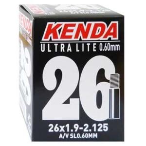 "Ultralight チューブ 26"" 47-57/559"
