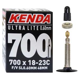 "Ultralight チューブ 28""(700C) 18-23/622"