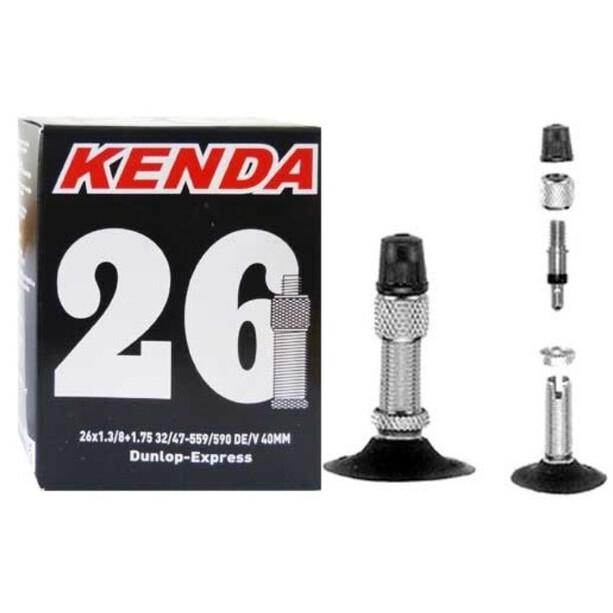 """Kenda Schlauch 26"""" 32-47/559-590"""