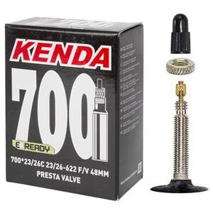 "Kenda Tube 28"" 23-26/622"