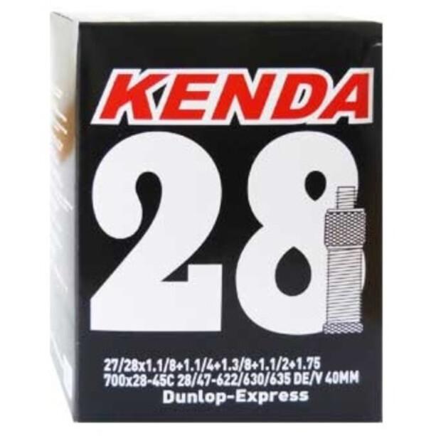 """Kenda Schlauch 28"""" 28-47/622"""